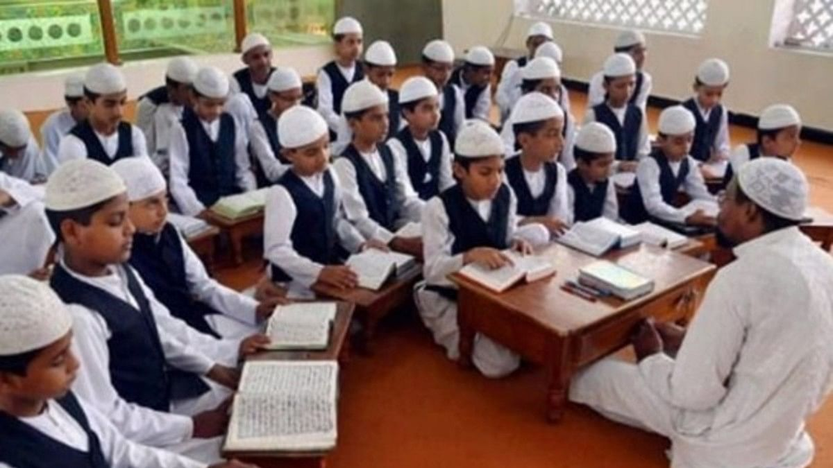The role of Madrasa in the time of COVID-19