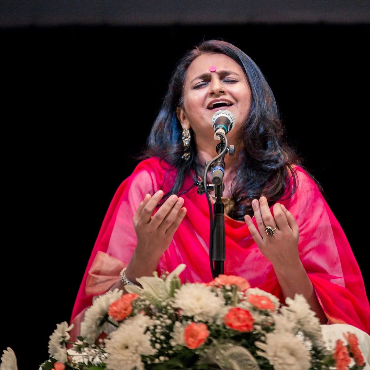 Radhika Sood Nayak: From corporate to Sufi; a journey within