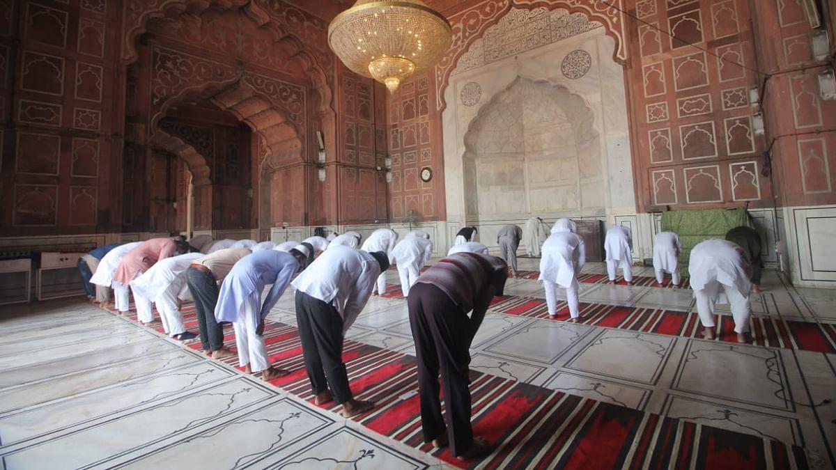 Celebrating Eid, against the backdrop of Coronavirus