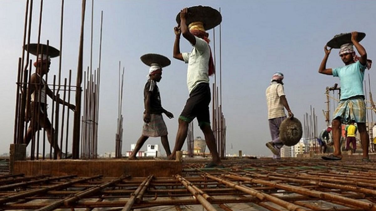 Delhi Construction workers charged more than Rs 500 to register to get COVID-19 financial aid