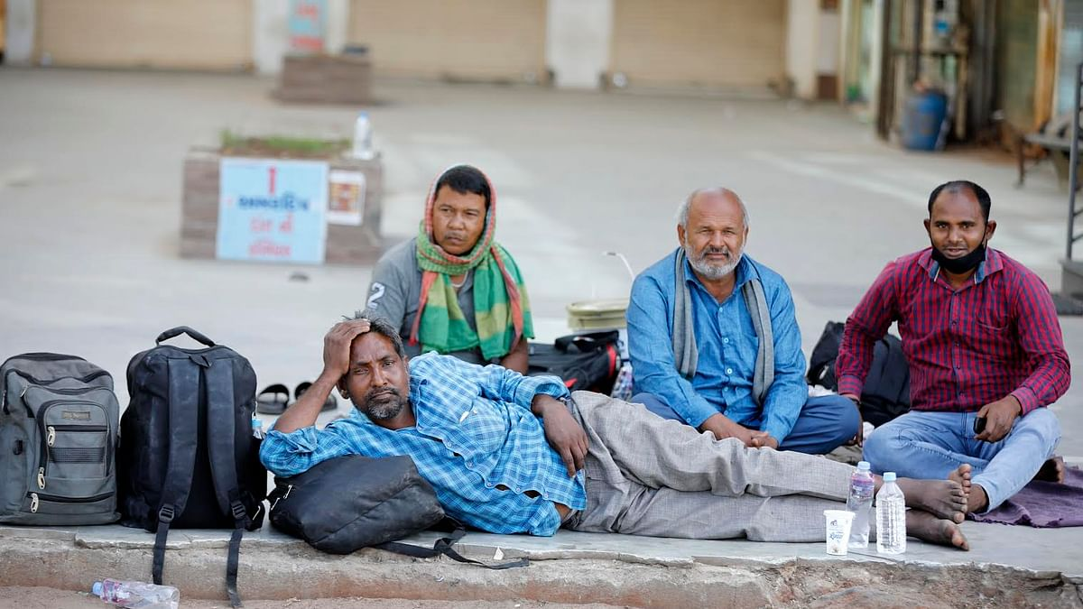 Systematic exclusion and caste-based victimisation aggravated migrants' plight in Gujarat: Report