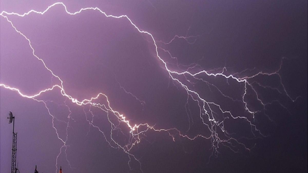 Maharashtra: 25 injured as lightning strikes village in Thane