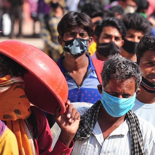 Coronavirus LIVE: Spike of 6,535 new  cases and 146 deaths in last 24 hours, 1,45,380   total cases in India