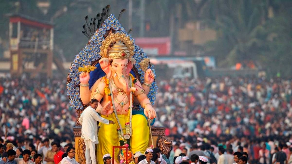 Ganesh festival in Pune to be simple affair this time