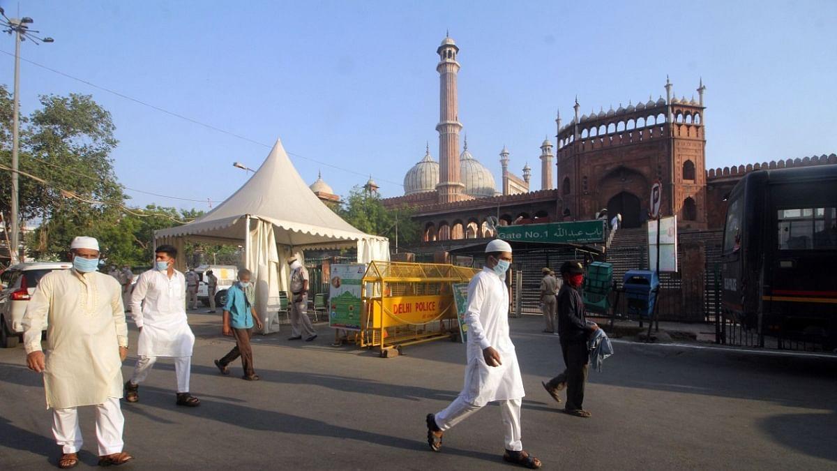 'Allah aeysee Eid phir Kabhi na ho'