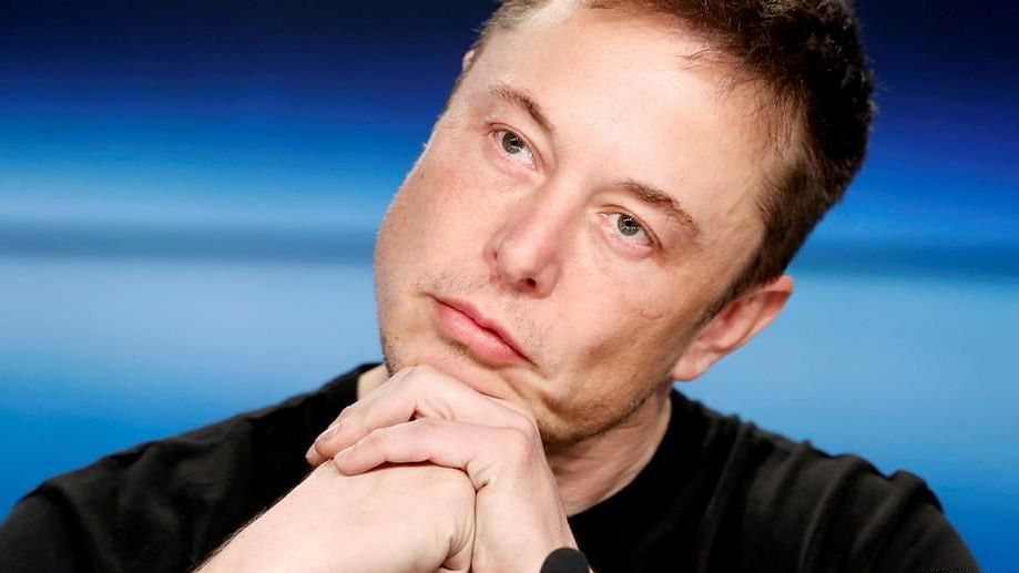 A tweet may cost Elon Musk his job as Tesla CEO