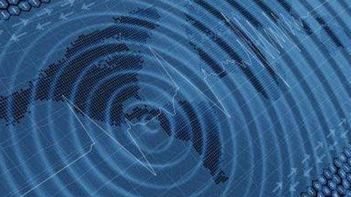 4.6 magnitude earthquake jolts Delhi-NCR
