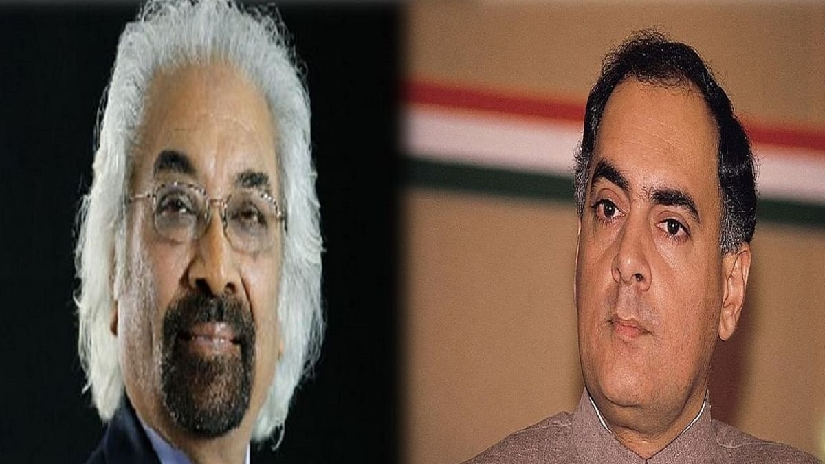 Watch: Sam Pitroda pays tribute to Rajiv Gandhi, tells how he would have approached COVID-19 crisis today