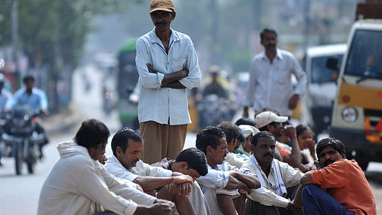 Urban job loss more severe than that in rural India; continued lockdown has made India's workers poorer