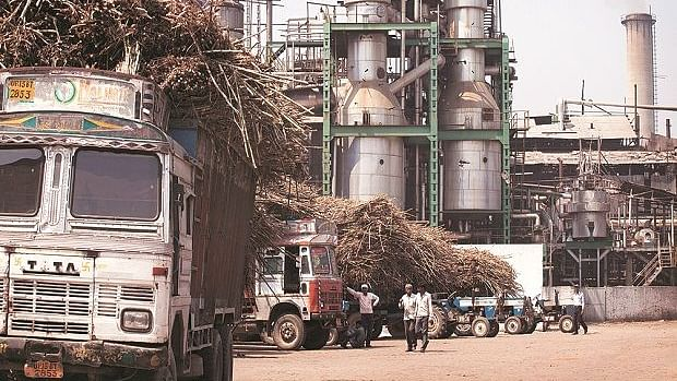 No end to farmer woes as dip in sugar sales triggers cash crunch