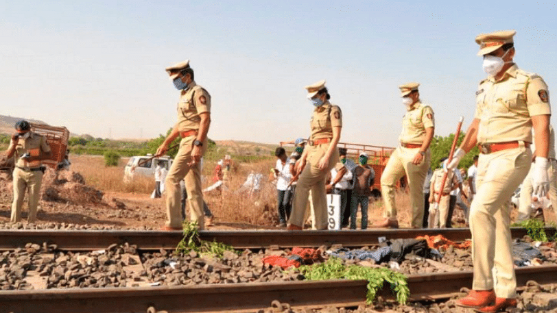Unable to forget scene of accident: Survivor of train tragedy