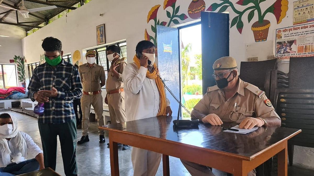 UP prison inmates make masks, listen to 'jail radios' amid lockdown