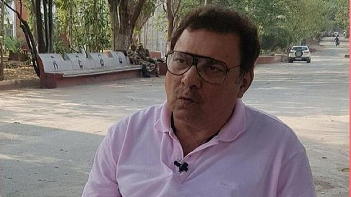 Cinematographer Nadeem Khan's condition remains serious, says wife