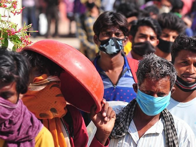 Coronavirus LIVE: Highest ever spike of 6977 cases and 154 deaths in 24 hours, total 1,38,845 cases in India