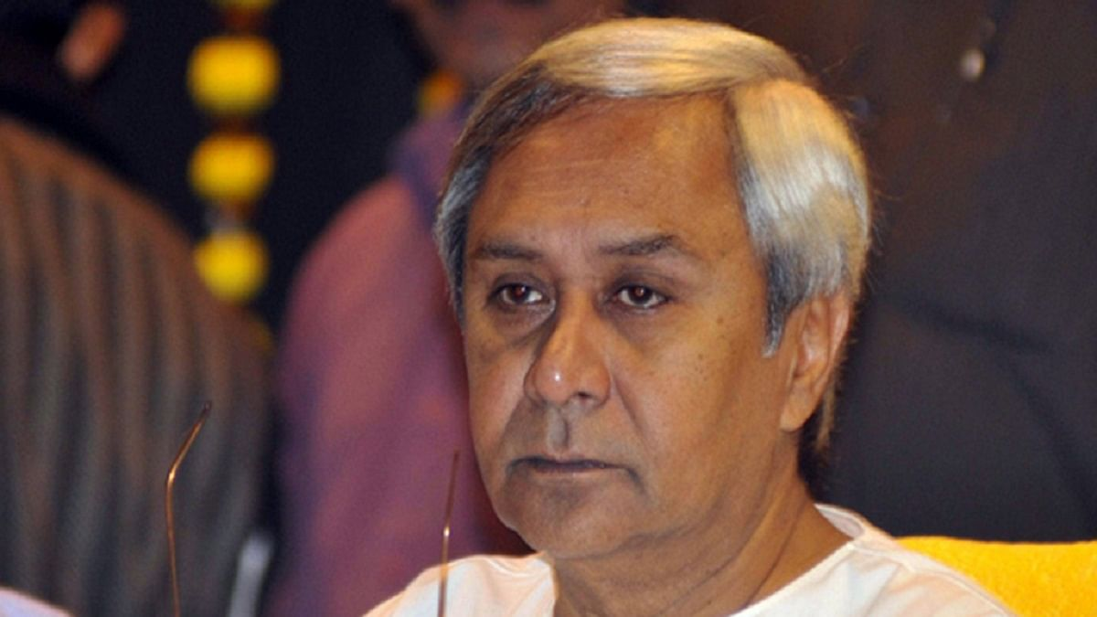 Odisha CM Naveen Patnaik pitches for COVID vaccine procurement by Centre in letter to all CMs