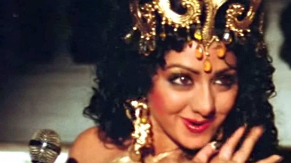 5 Sridevi starrers that will make you smile during lockdown