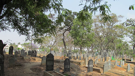 Burial essential in Islam: Jamiat Ulama-i-Hind to SC in plea seeking ban on burial of COVID-19 bodies