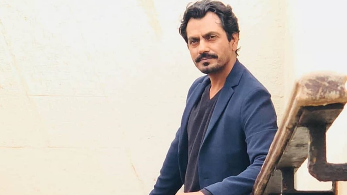 "Nawazuddin: ""I am not home for Eid"""