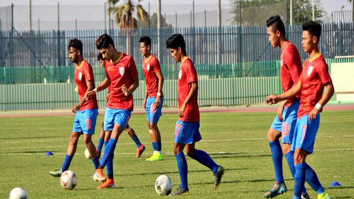 Football Delhi to launch All India Capital Cup