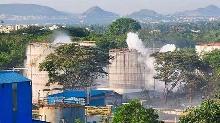 Gas leak in Vizag: A factsheet by Centre for Science and Environment