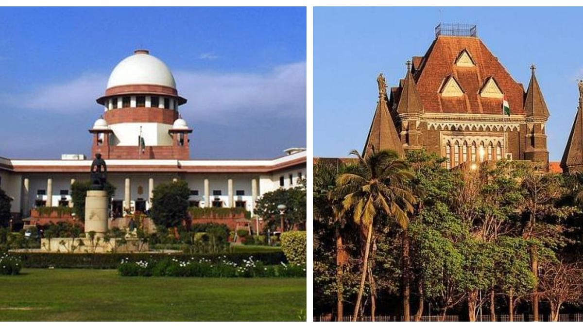 Palghar lynching case: Let CBI or SIT probe, say near identical petitions in SC, Bombay HC