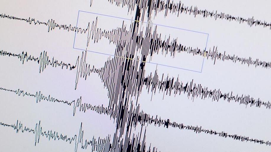 Mild earthquake in Delhi-NCR; third in a month