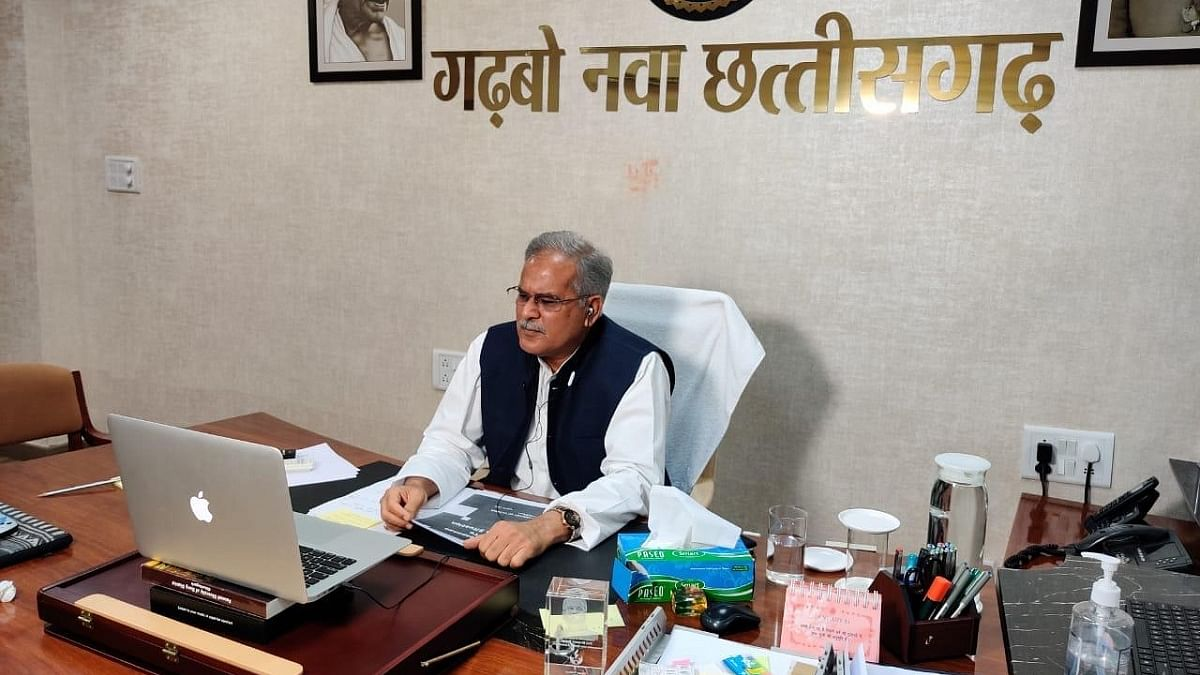 Echoing Mamata's views, Chhattisgarh CM accuses PM of taking unilateral decisions