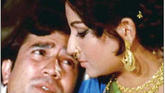 Forever Films; Soul, not sex: Amar Prem