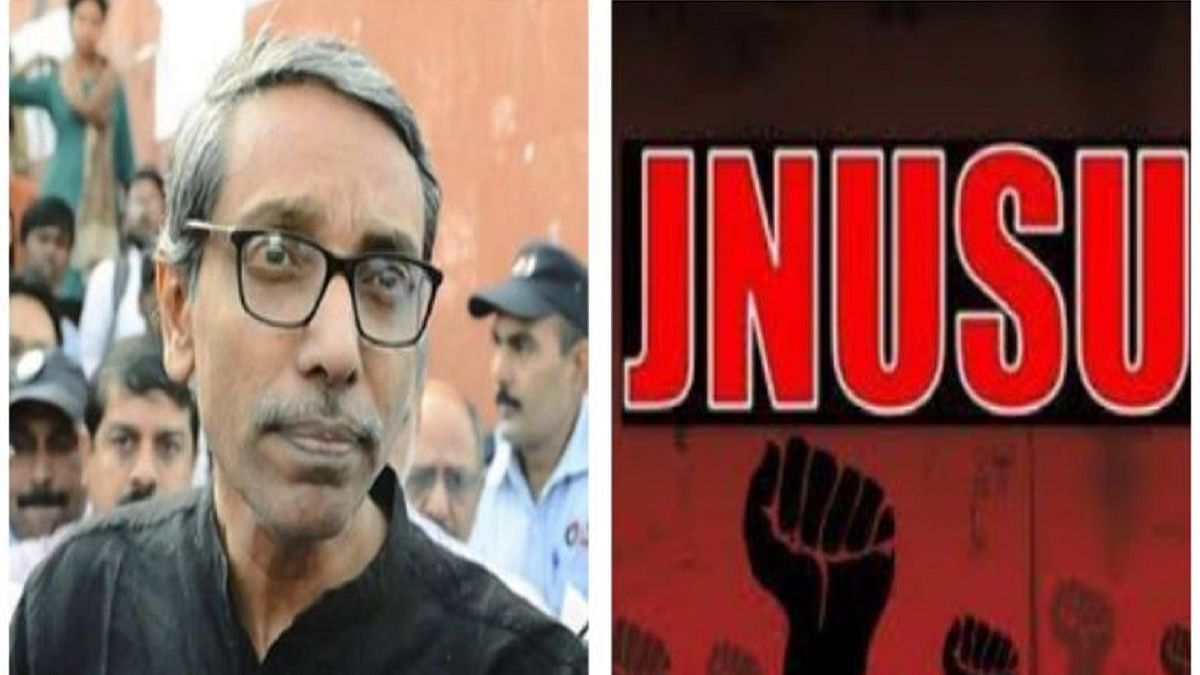 JNUSU sees red over leadership lesson through Ramayana