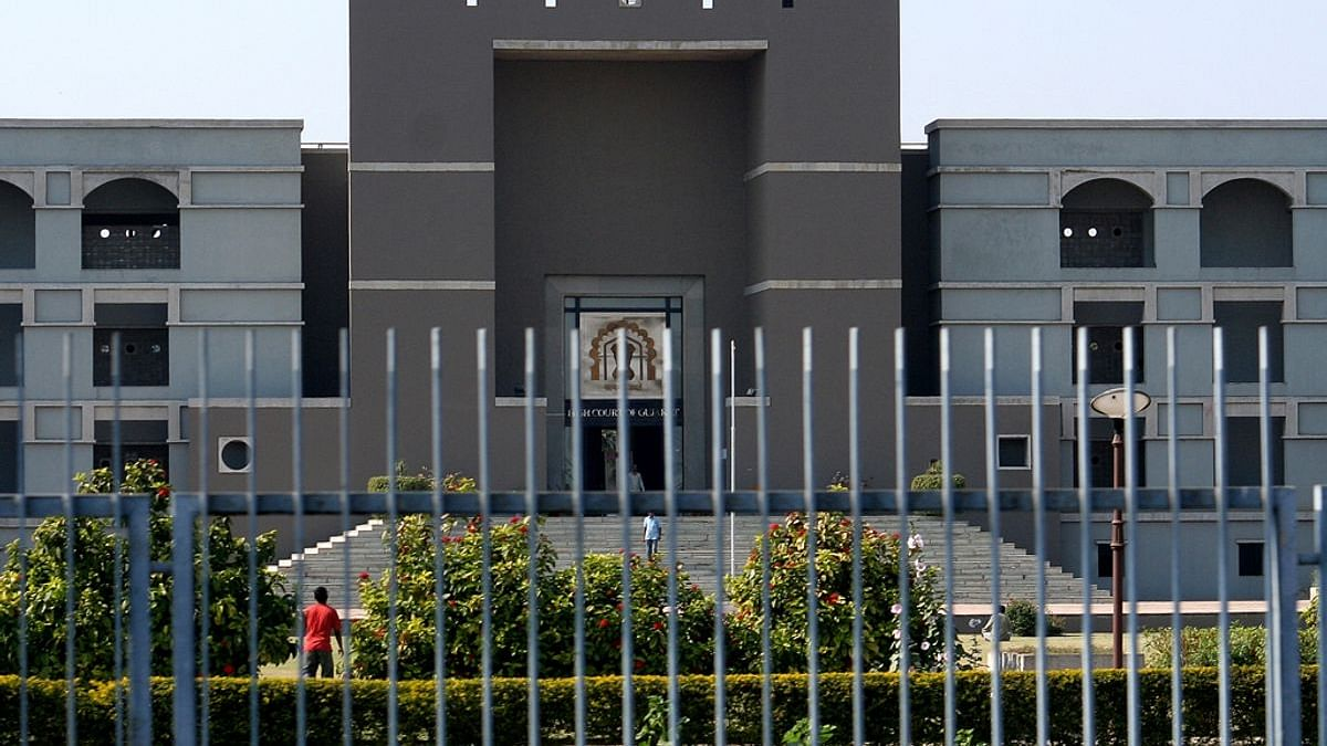 Lockdown violated Constitution, illegally restrained people inside home: Petition in Gujarat HC
