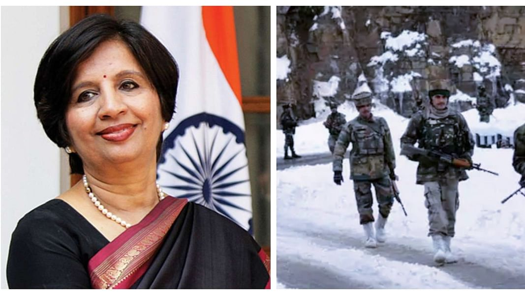 Nirupama Rao on how India should deal with an insecure China