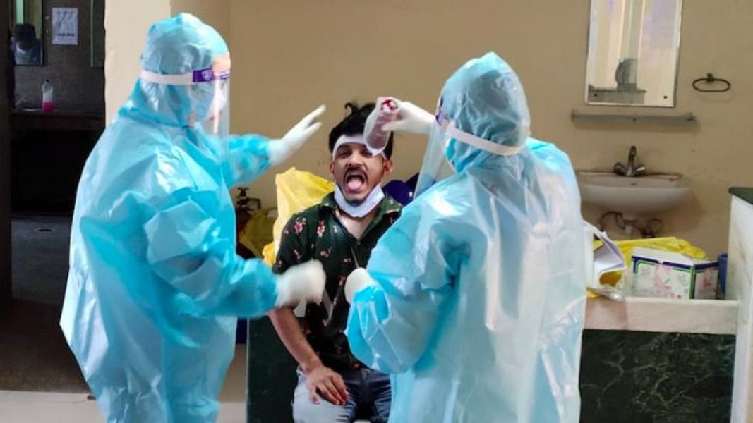 Delhi medical workers to protest removal of quarantine facilities after COVID-19 duty