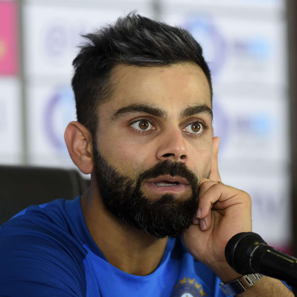 WATCH: Father refused to bribe cricket official for my selection, says Virat Kohli