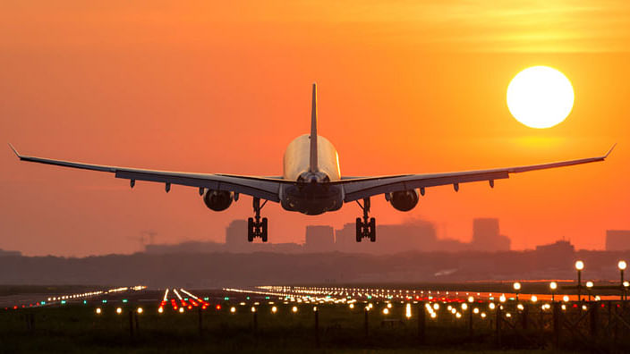 Domestic flights operations to resume from May 25