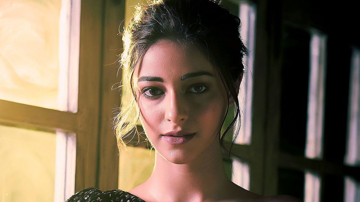 Ananya Pandey  on life during lockdown and her forthcoming projects