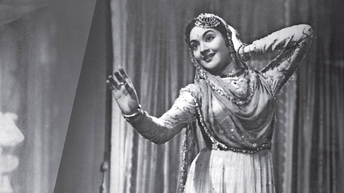 The film Sadhana, ahead of its time, empowered the sex worker