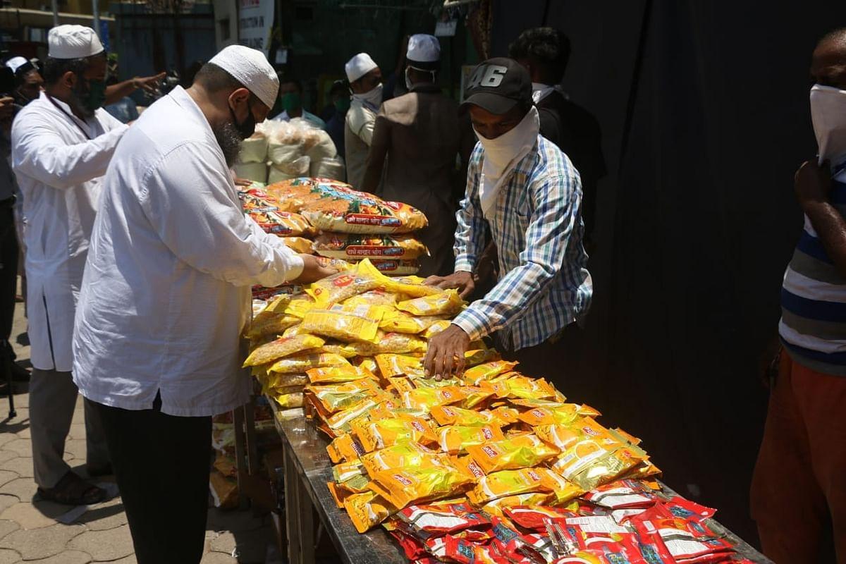 Eid a symbol of gratitude, unity: Master Chef Vikas Khanna