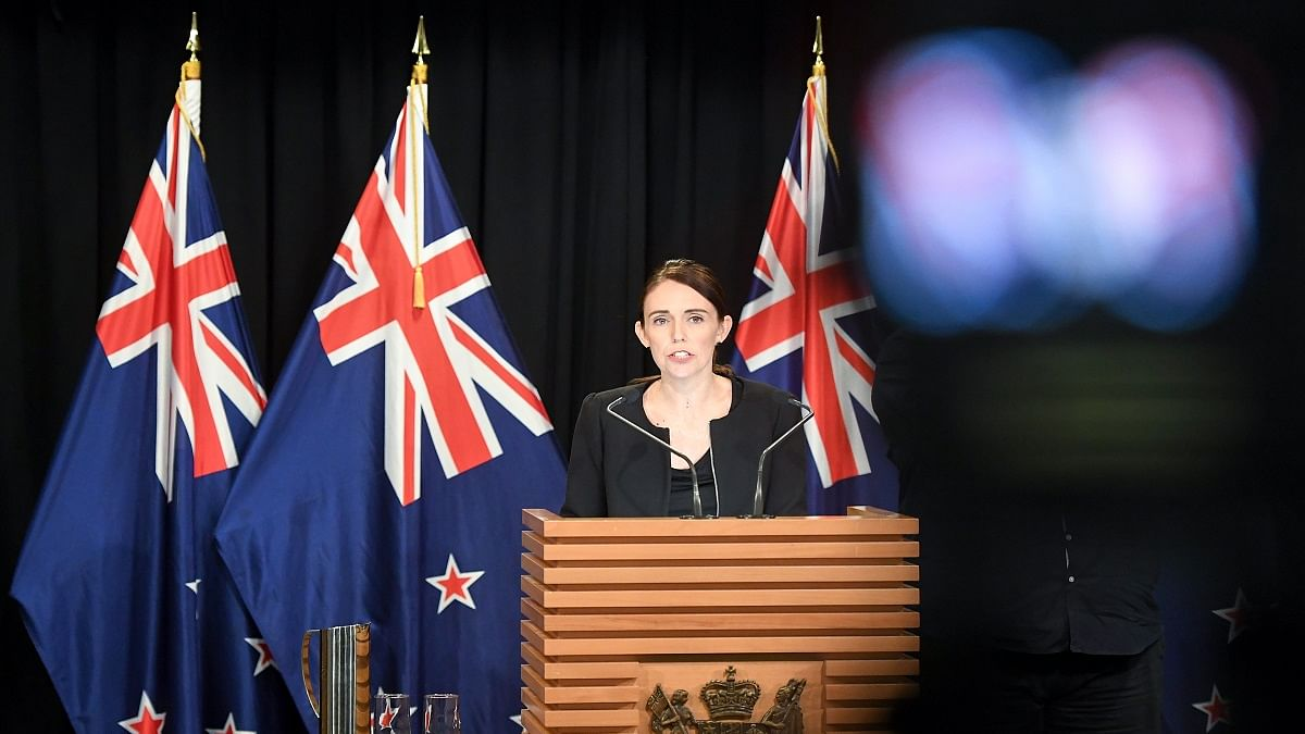 NZ temporarily suspends travel from India to combat surge in COVID-19 infected travellers: PM Ardern