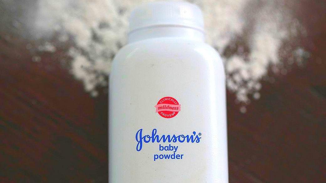 talcum powder lawsuits