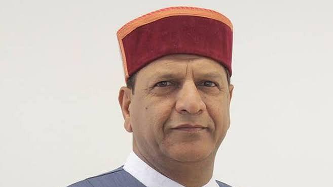 Himachal BJP chief quits, seeks probe into health scam