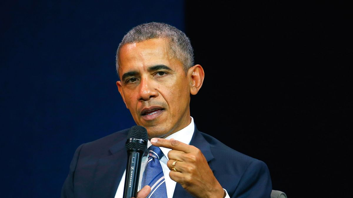 Former US President Barack Obama slams US admin for COVID-19 response