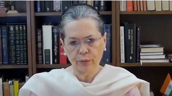 Listen to student voices, act as per their wishes: Sonia Gandhi to Modi govt on NEET, JEE