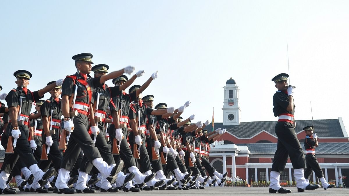 Who does the Indian Army's voluntary 'Tour of Duty' really benefit?