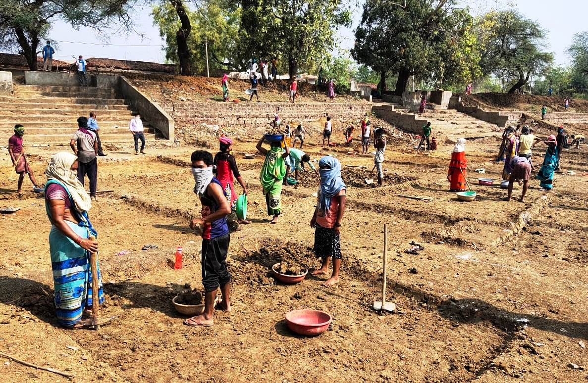Exclusive interview: MGNREGA proved very useful in fighting poverty amid COVID-19 crisis, says Bhupesh Baghel