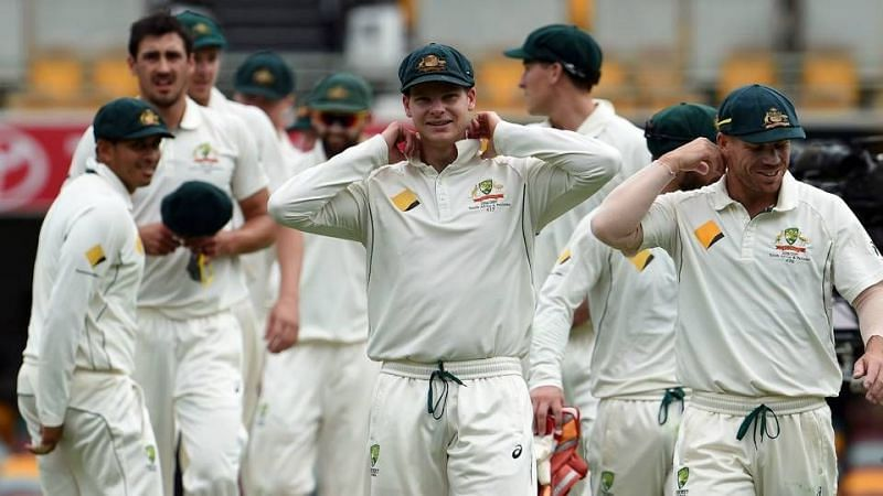 ICC Rankings: Australia dethrone India in latest Test standings