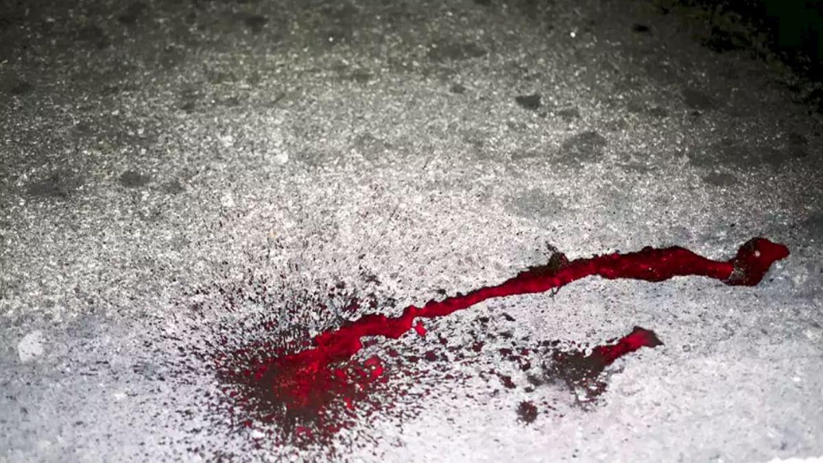 Sadhu murdered inside ashram in Maharashtra