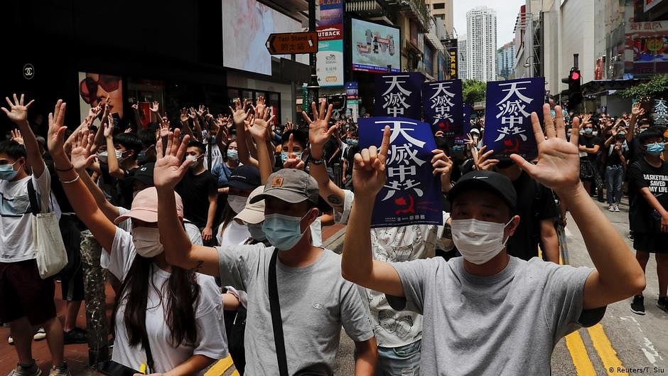 Democracy fight needs rethink, says Hong Kong lawmaker