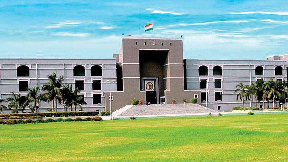 Composition of Gujarat HC Bench that criticised state govt changed abruptly