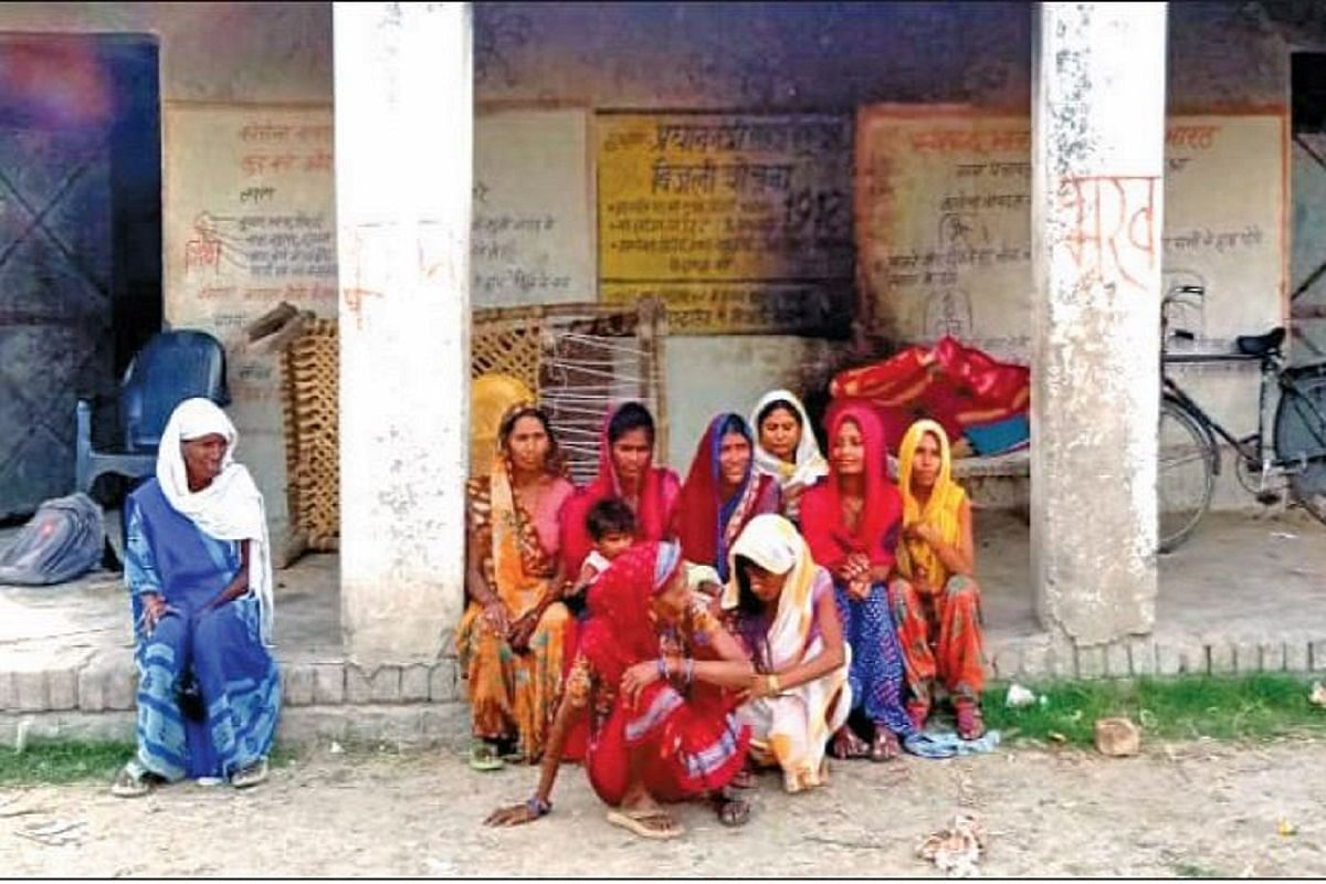 May, the cruelest month: hunger in the summer of discontent overwhelms Uttar Pradesh