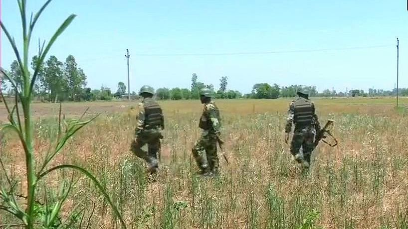 2 BSF troopers killed in rifle snatching attempt by militants in Jammu and Kashmir